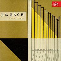 Johann Sebastian Bach, Jiří Reinberger – Bach: Varhanní skladby