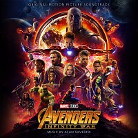 Alan Silvestri – Avengers: Infinity War [Original Motion Picture Soundtrack]
