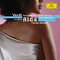 Orchestra del Teatro alla Scala di Milano, Claudio Abbado – Verdi: Aida