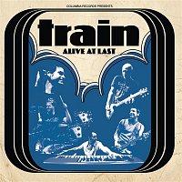 Train – Alive At Last