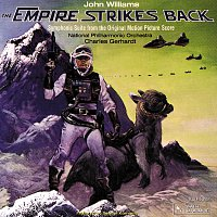 John Williams, Charles Gerhardt, National Philharmonic Orchestra – The Empire Strikes Back [Symphonic Suite From The Original Motion Picture Score]