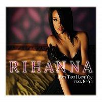 Rihanna – Hate That I Love You [K-Klassic Remix]