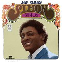 Joe Simon – Simon Sings