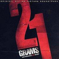 Gustavo Santaolalla – 21 Grams [Original Motion Picture Soundtrack]