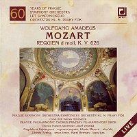 Pražský filharmonický sbor, Symfonický orchestr hl.m. Prahy, Václav Smetáček – Mozart: Rekviem d moll