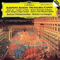 Berliner Philharmoniker, Herbert von Karajan – Albinoni: Adagio in G minor / Pachelbel: Canon
