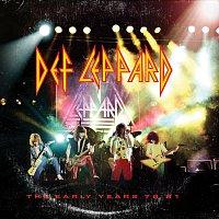 Def Leppard – Rock Brigade [Nick Tauber Version]