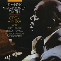"Johnny ""Hammond"" Smith – Open House"
