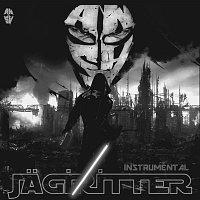 Přední strana obalu CD Jagiritter (Instrumental)