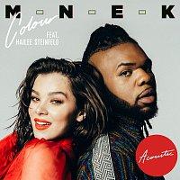 MNEK, Hailee Steinfeld – Colour [Acoustic]
