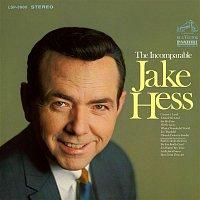 Jake Hess – The Incomparable Jake Hess