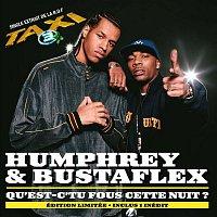 Humphrey, Busta Flex – Humphrey / Busta Flex