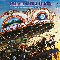Emerson, Lake & Palmer – Black Moon