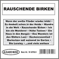 Různí interpreti – Rauschende Birken