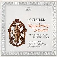 Biber: The Mystery Sonatas I-XV; Passacaglia in G Minor [2 CDs]