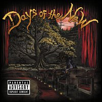 Days Of The New – Days Of The New (Red Album)