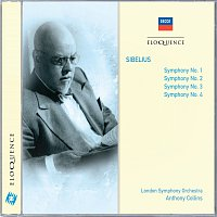 London Symphony Orchestra, Anthony Collins – Sibelius: Symphonies Nos.1 - 4