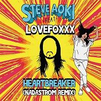 Steve Aoki, Lovefoxxx – Heartbreaker