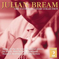 Julian Bream, Heitor Villa-Lobos – Ultimate Guitar Collection, Volume 2