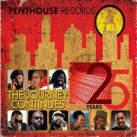 Various Artists.. – Penthouse 25 - The Journey Continues