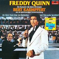 Freddy Quinn, Bert Kaempfert And His Orchestra – Ein Konzert mit dem Orchester Bert Kaempfert [Live]