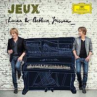 Arthur Jussen, Lucas Jussen – Jeux