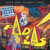 Gábor Presser, Dusán Sztevanovity – A padlás CD