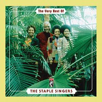 The Staple Singers – The Very Best Of The Staple Singers