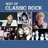 Různí interpreti – Best Of Classic Rock