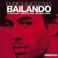 Enrique Iglesias, Sean Paul, Descemer Bueno, Gente De Zona – Bailando [Remixes]