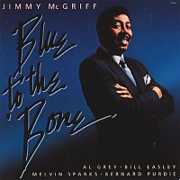 Jimmy McGriff – Blue To The 'Bone