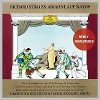 Irmgard Seefried, Alda Noni, Maria Reining, Friedrich Jelinek, Max Lorenz – R. Strauss: Ariadne auf Naxos, Op.60, TrV 228 [Live]