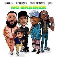 DJ Khaled, Justin Bieber, Chance The Rapper, Quavo – No Brainer