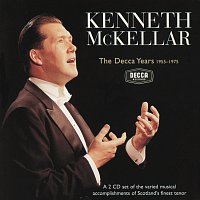 Kenneth McKellar – Kenneth McKellar - The Decca Years [2 CDs]
