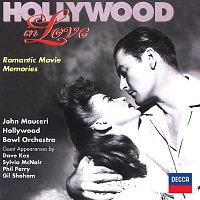 Hollywood Bowl Orchestra, John Mauceri – Hollywood In Love - Romantic Movie Memories