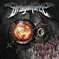 DragonForce – Inhuman Rampage