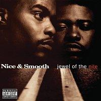 Přední strana obalu CD Jewel Of The Nile