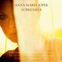 Anna Maria Jopek – Sobremesa