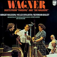 Birgit Nilsson, Helge Brilioth, Orchestra of the Royal Opera House, Covent Garden – Wagner: Duets from Parsifal & Die Walkure