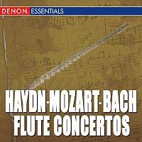 Různí interpreti – Haydn: Flute Concerto No. 1 - Mozart: Flute Concertos Nos. 1 & 2 - CPE Bach: Flute Concerto