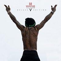 Přední strana obalu CD Tha Carter V [Deluxe]