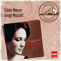 Edda Moser, Orchester der Bayerischen Staatsoper Munchen, Leopold Hager – Mozart: Edda Moser singt Mozart