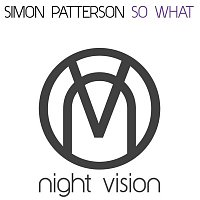 Simon Patterson – So What