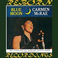Carmen McRae – Blue Moon (HD Remastered)