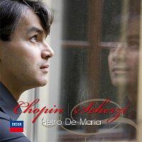 Pietro De Maria – Chopin: Scherzi