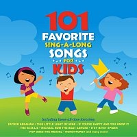 Songtime Kids – 101 Favorite Sing-A-Long Songs For Kids