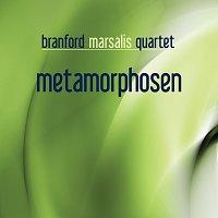 Branford Marsalis Quartet – Metamorphosen