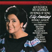 Elly Ameling, Rudolf Jansen – On Wings Of Song