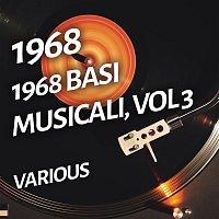 Various Artists.. – 1968 Basi musicali, Vol 3
