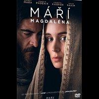 Různí interpreti – Máří Magdaléna